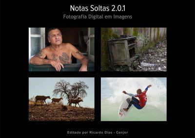 Notas Soltas 2.0.1 | (outubro 2015)