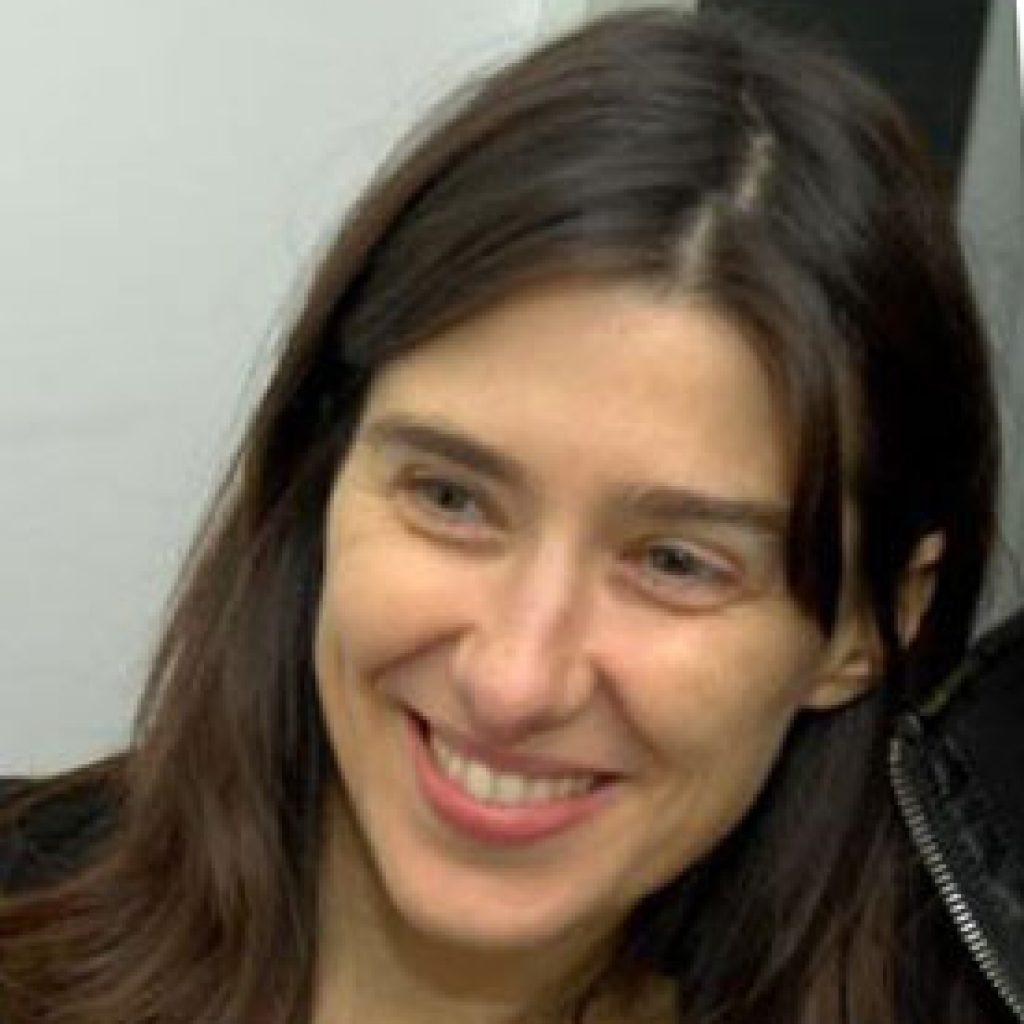 SUSANA ANDRÉ