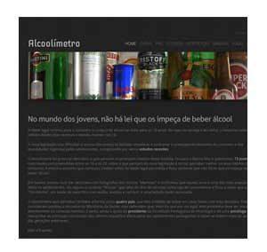 Alcoolímetro