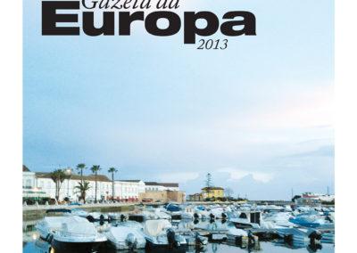 Gazeta da Europa 2013